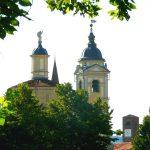 *Chiesa Santa Margherita