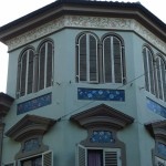 casa stile Liberty