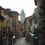 Via Garibaldi- il Murè