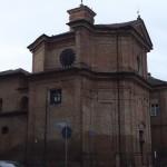 Chiesa delle Orfane