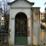 Cappella del murè