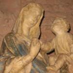 Madonna del Melograno Duomo