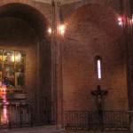Battistero - Pala Tana Duomo