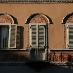 Casa Pangella in piazza Duomo